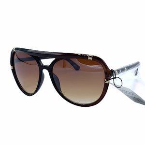 EASON EYEWEAR Fashion Sunglasses Mirror Eye Frame
